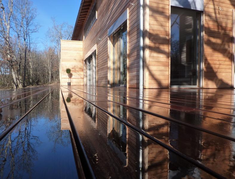 Terrasse en bois autour de Toulouse et Montauban